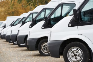 Fleet management addresses road and site safety issues