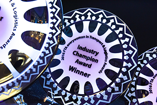 2017 FTA everywoman in Transport & Logistics Awards