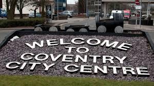 Return to Coventry – UK's Motor City