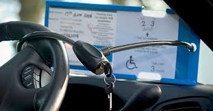 Empowering disabled drivers