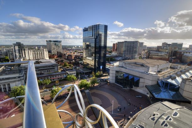 Birmingham's Clean Air Zone (CAZ)